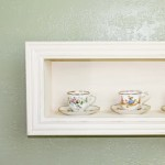 Shadow Box Shelf Tutorial