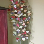 """My version of a """"Thankful Tree"""""""