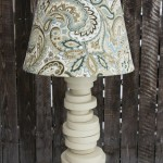 Another Scrap Wood Lamp