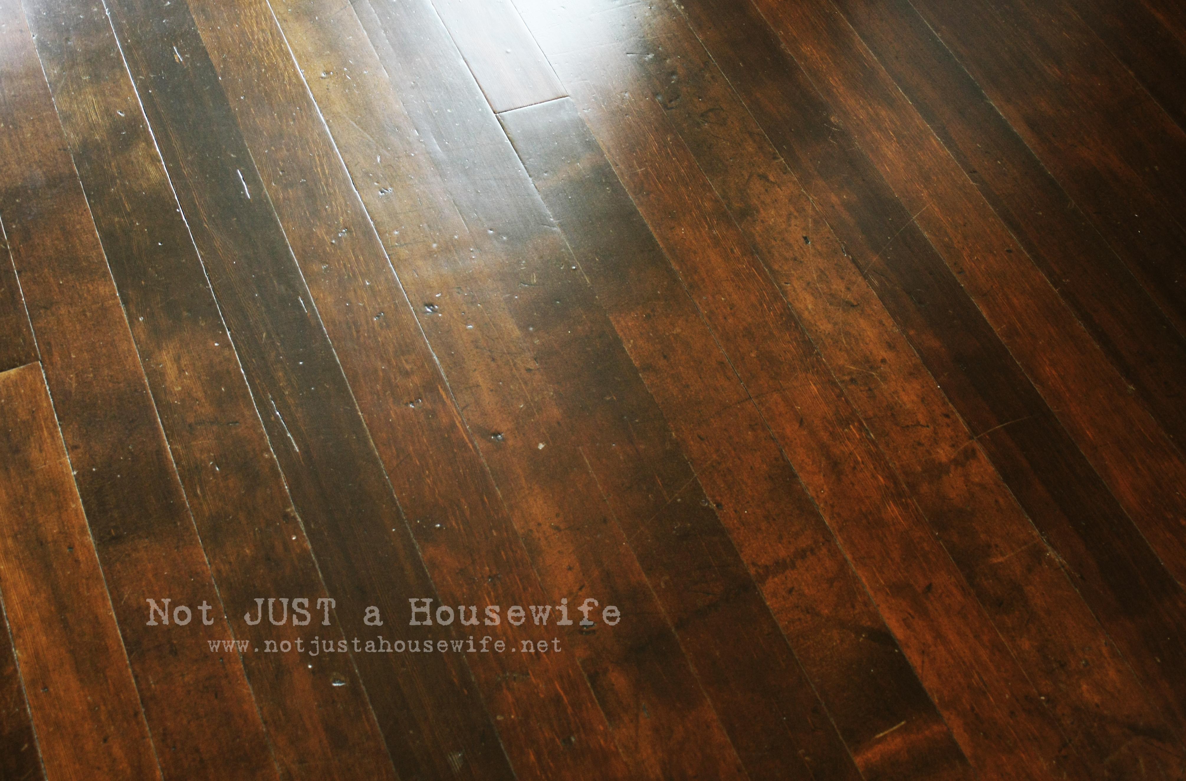 How To Clean Dark Wood Laminate Floors Wood Floors