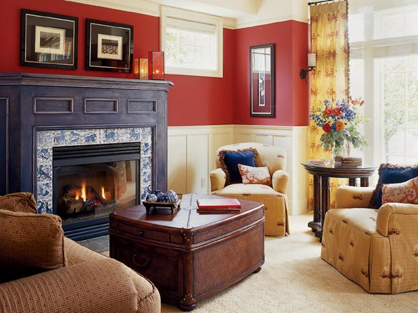Americana Style Decorating - Stacy Risenmay on baroque home design, nature home design, elephant home design, 1940's home design, alternative home design, american indian home design, weathered home design, furniture home design, nautical home design, glam home design, christmas home design, roots home design, western home design, experimental home design, 80s home design, pop home design, indie home design, 50s home design, vintage home design, art home design,