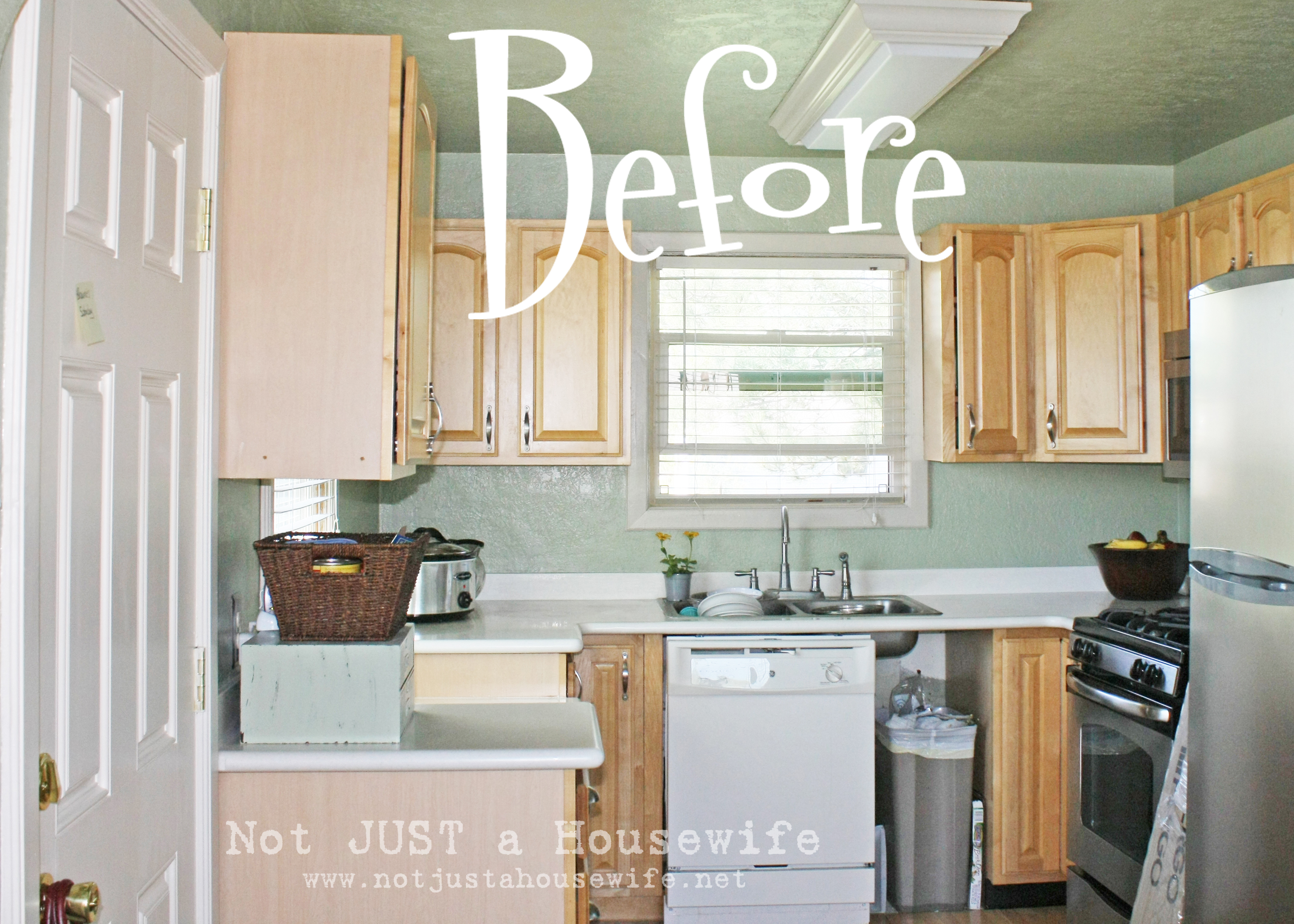 Magic Marker For Kitchen Cabinets
