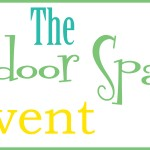 announcing…..The Outdoor Spaces Event!!!!