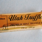 Favorite Things Giveaway #6 Utah Truffles