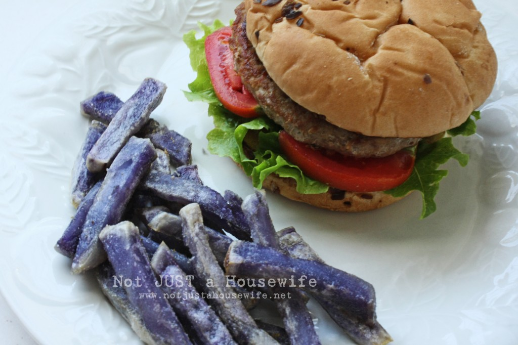 purple french fries 1024x682 Do you want fries with that?