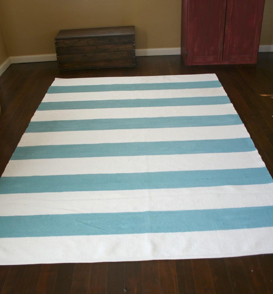 painted rug 948x1024 Painted Rug