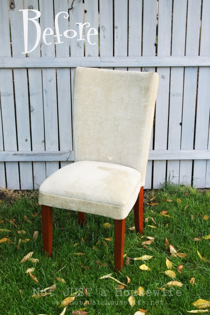 restore chair before edited 1 682x1024 Painting Upholstered Furniture