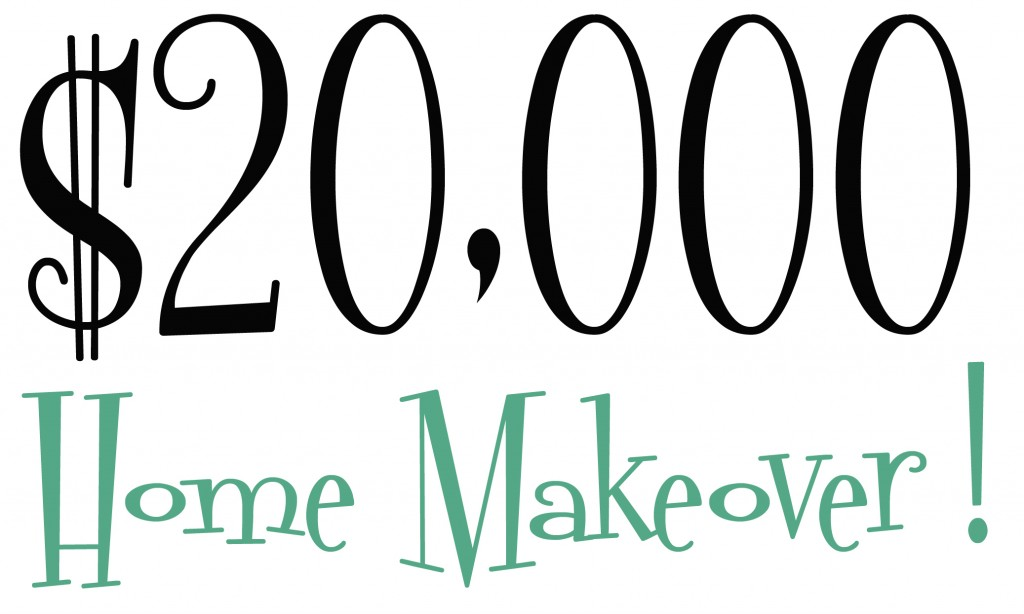 20000homemakeover 1024x614 My Big Announcement....and a way for YOU to help!