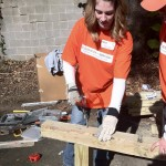 Celebration of Service with Home Depot