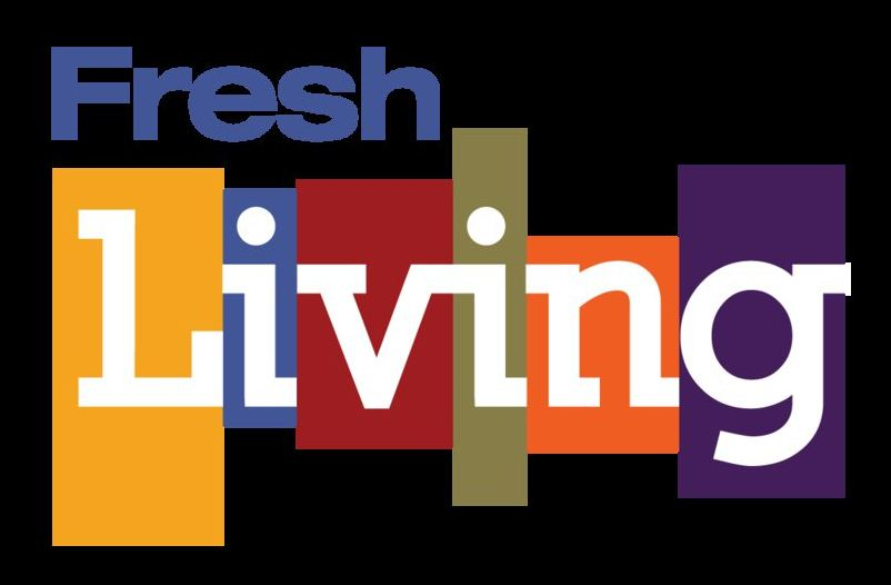 Fresh Living PRESS