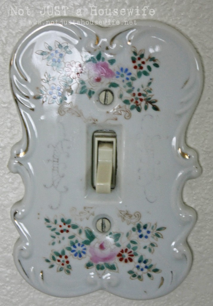 antique light switch 714x1024 Loving your home
