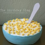cereal cake
