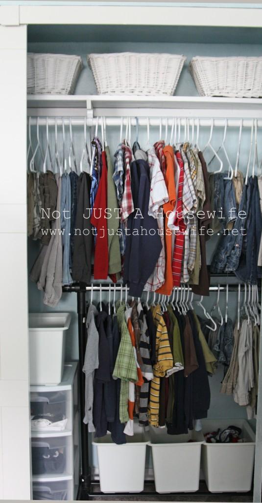 closet reorginization 535x1024 Closet Organization