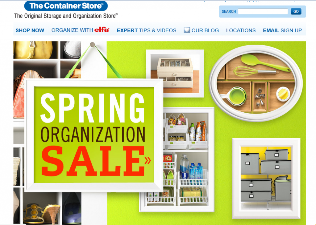 container store 1024x731 Container Store Gift Card Giveaway!!!!