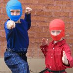 Cutest Ninjas ever...........And a $150 Walmart Gift Card up for grabs :)