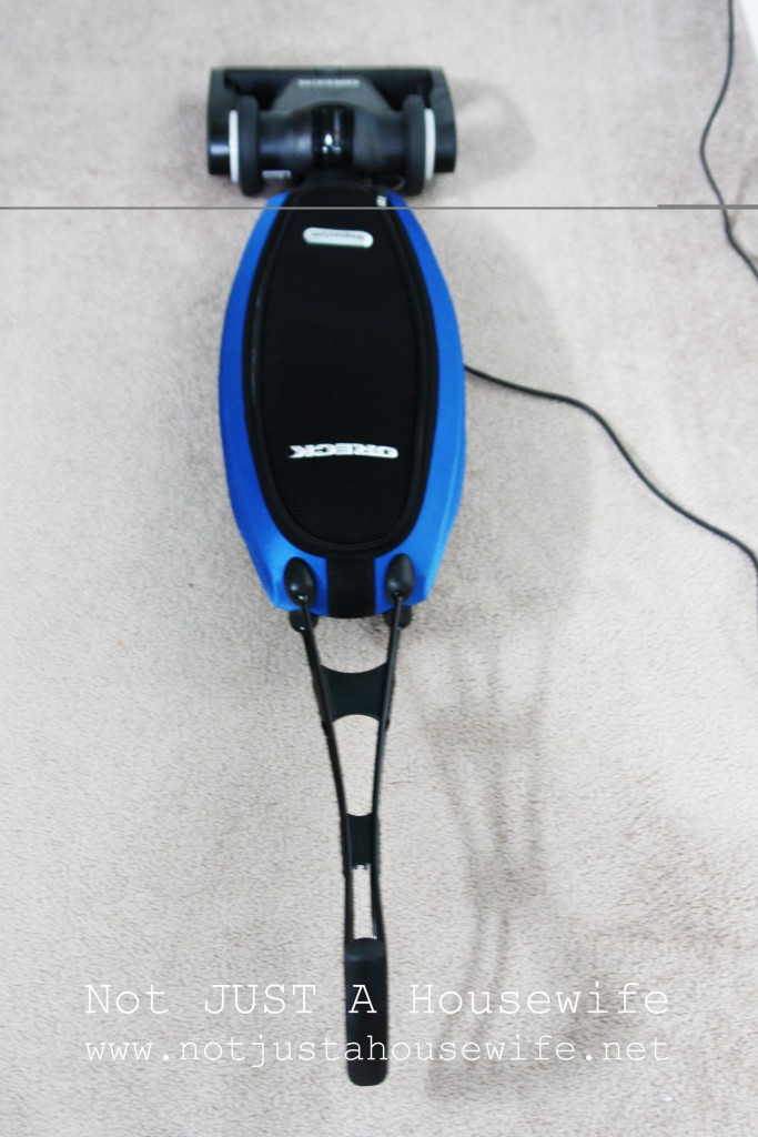 magnesium laying flat 683x1024 Oreck Magnesium Vacuum Giveaway {$500 Value!}