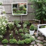 Welcome to my secret garden....