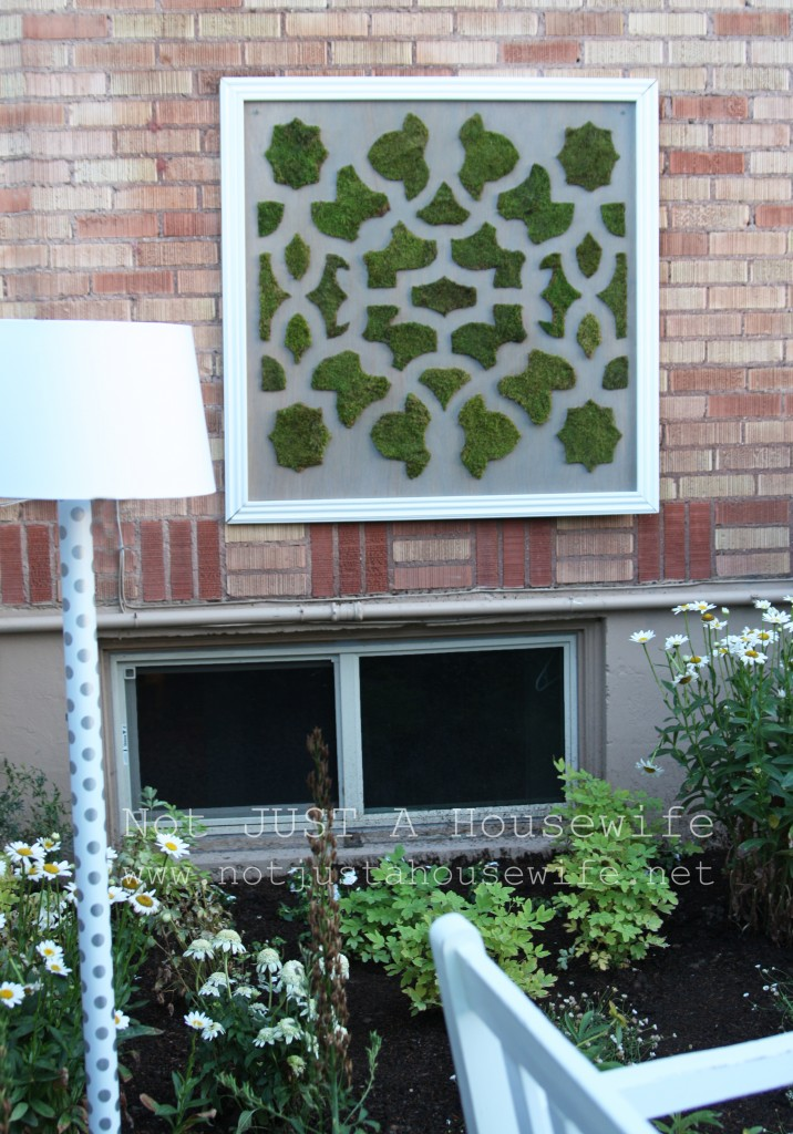 secret garden moss art 716x1024 Welcome to my secret garden....