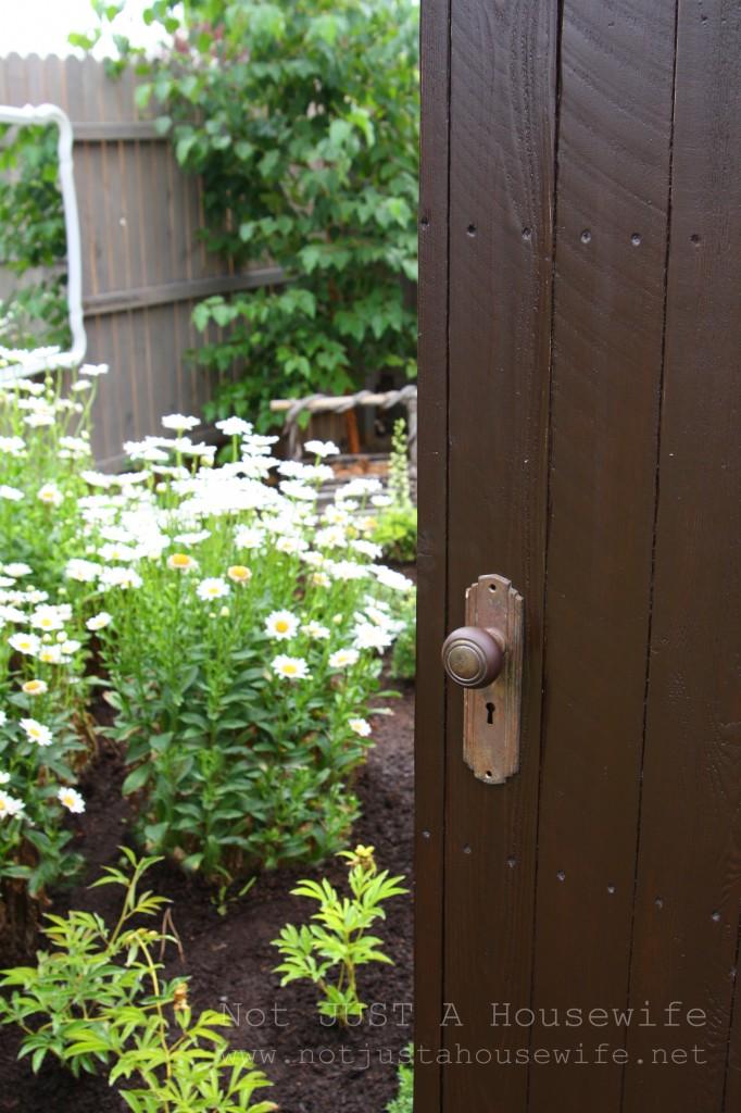 a secrt garden