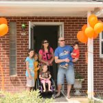 The Dilley Family's Home Makeover REVEAL!!!!!