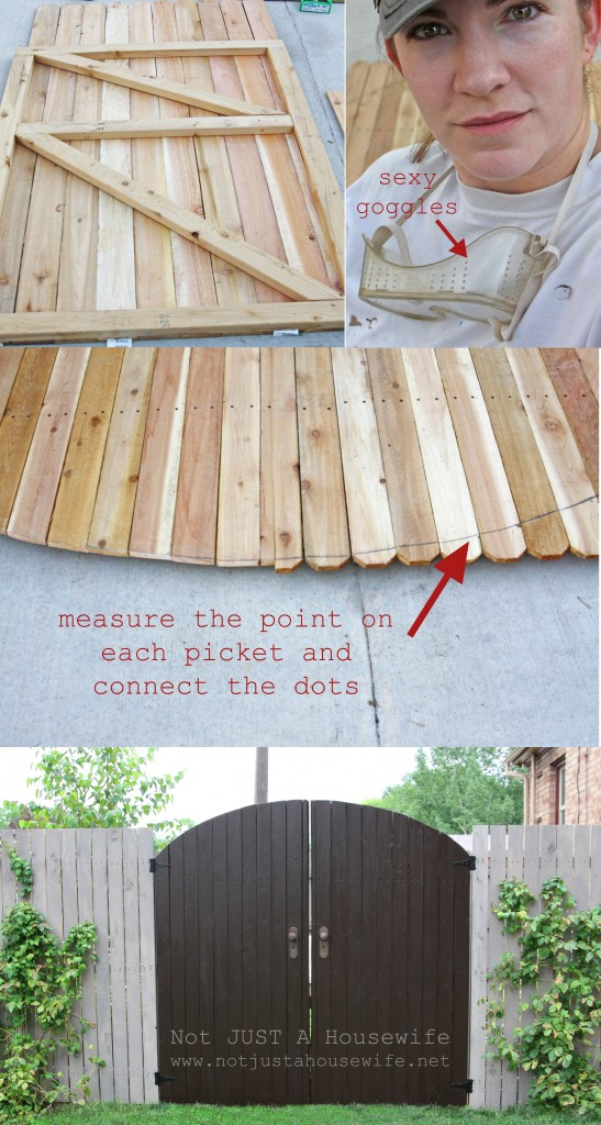 how to build rounded gate 547x1024 The final Secret Garden post