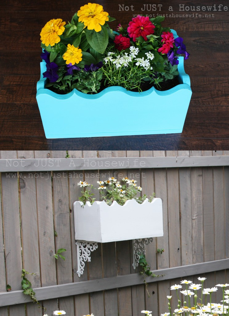 planter box after 744x1024 The final Secret Garden post