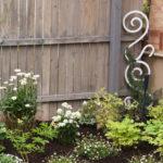 Trellis {from my Secret Garden}