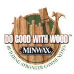 Do Good With Wood {Minwax}