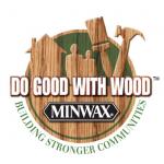 Do Good With Wood {Minwax}