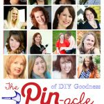 The PINacle of DIY Goodness Giveaway!!!