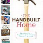 Winner of the Handbuilt Home Book by Ana White
