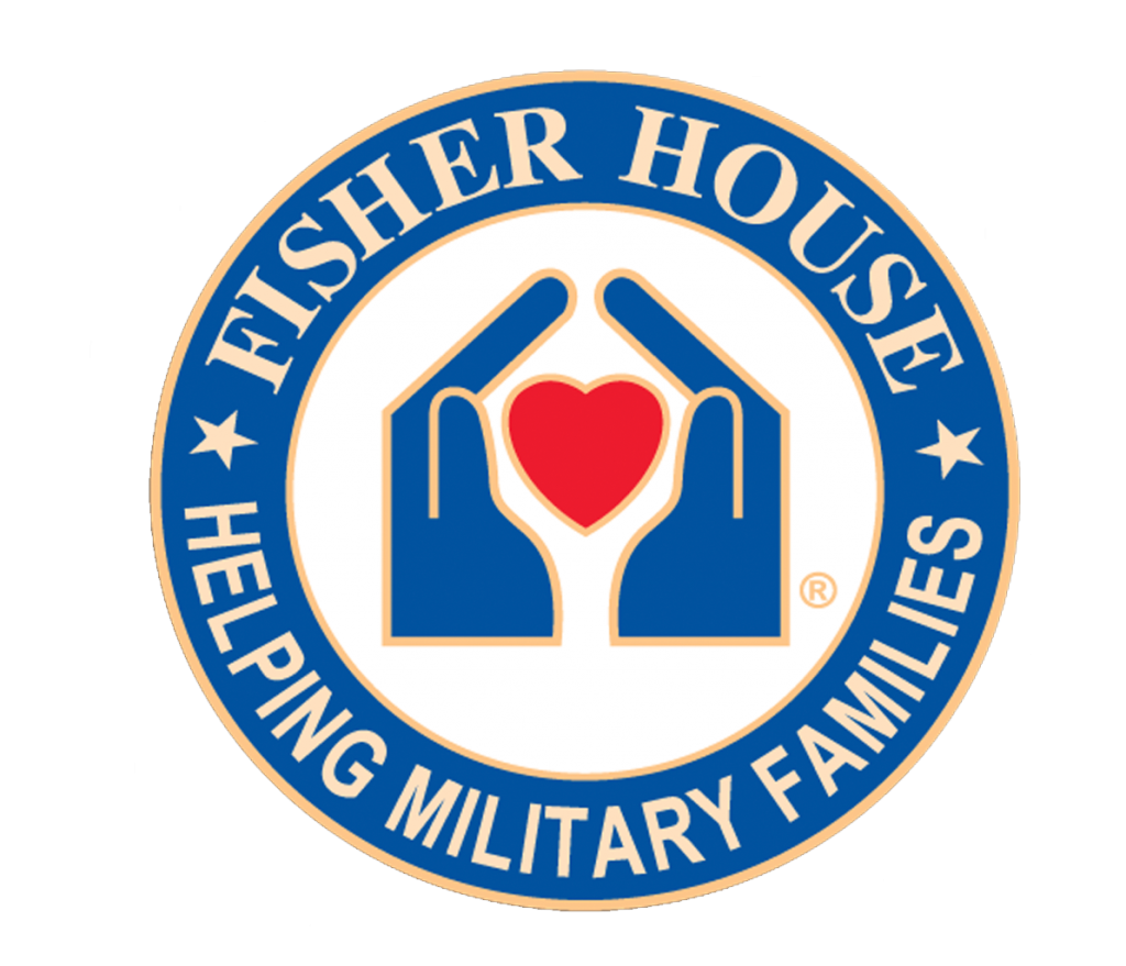 fisherhouse logo 1024x879 Fisher House: Helping Military Families