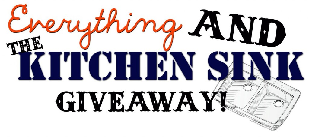kitchen sink giveaway 1024x463 You are going to FREAK OUT!!!!!