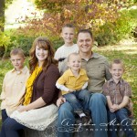 Family Pictures {And A Special Deal For YOU}