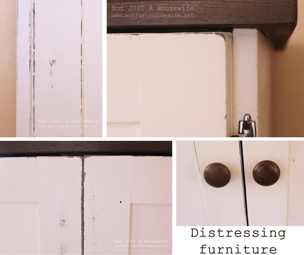 distressing-furniture