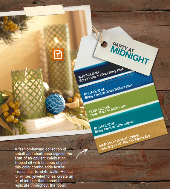 holiday style guide {Second Annual} Home Depot Week!