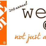 {Second Annual} Home Depot Week!