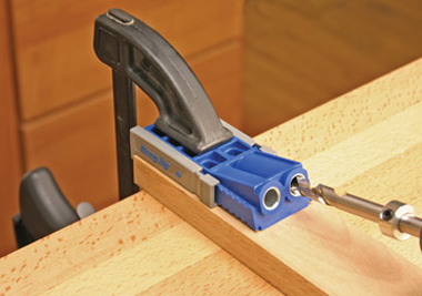 KREG JIG How To Build A Card Catalog