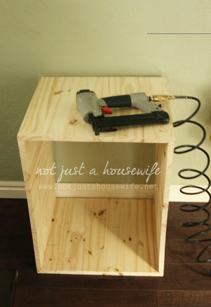 basic box for card catalog 703x1024 How To Build A Card Catalog