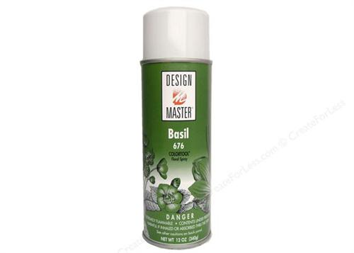 desing master basil spray 1 piece 500x357 Fireplace Mantel Decor