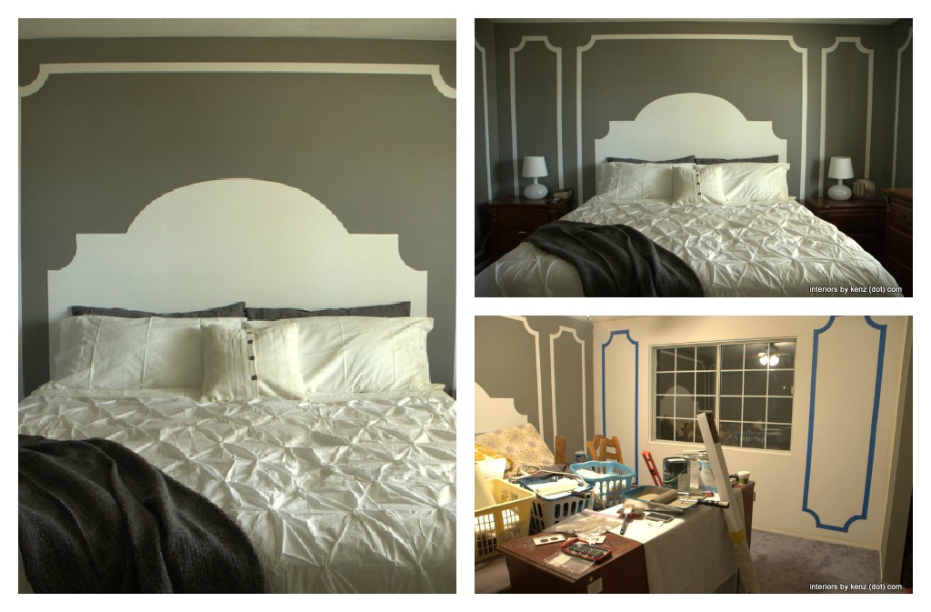 faux molding Top Ten Projects!!! {vote for your favorite}