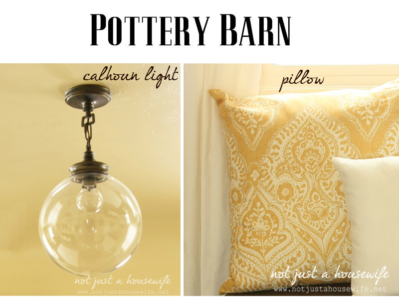pottery barn products1 Details about the items in my family room