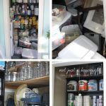 A closet makeover and a GIVEAWAY! #readydoneclean