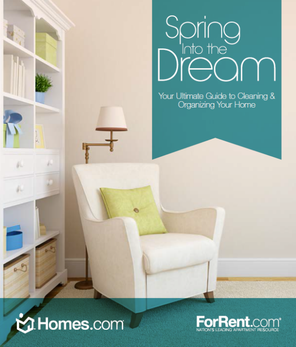 Spring Into the Dream Spring into the Dream {FREE E Book}