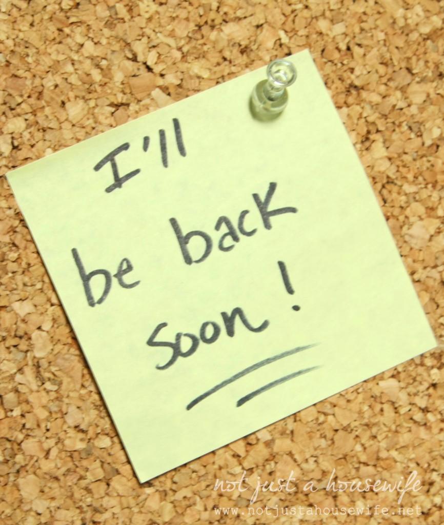i'll-be-back-soon