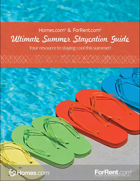 Homes.comUltimateSummerStaycationGuide Staycations (And a Target Gift Card Giveaway!!!)