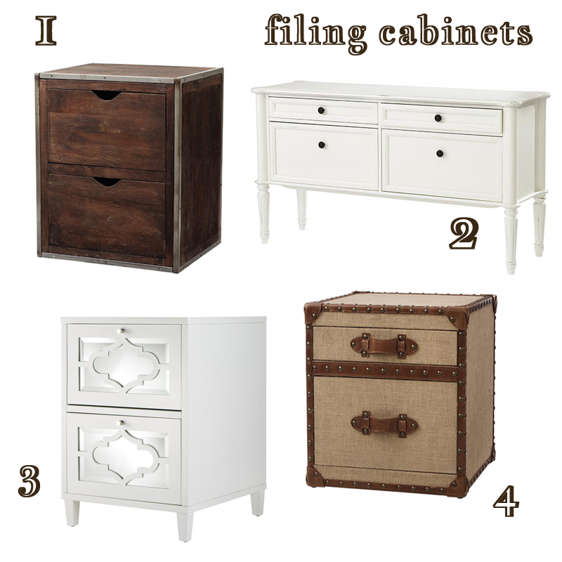 HDC filing cabinets Storage and Organization! {GIVEAWAY}