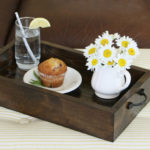How To Build A Wood Serving Tray