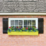 How To Paint An Old Window