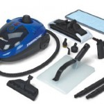 HomeRight Steam Cleaner GIVEAWAY!!!